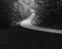 Blue Ridge Parkway, Virginia, 1965