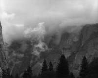 Yosemite Valley, California, 1972