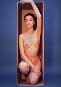 In the Box, Vertical II, 1962