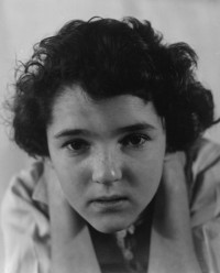 Judith, Zeitlin, Los Angeles, 1936, (Jake Zeitlins Daughter)