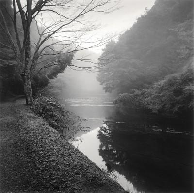 Yoro Valley, Study 2, Chiba, Japan 2008