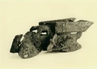 Rondal Partridge - Rust Memories
