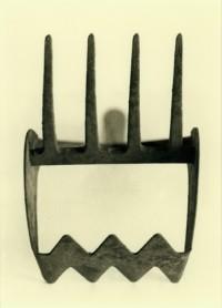 Rondal Partridge - Graphic Grabber