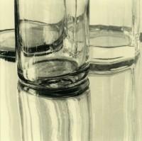 Rondal Partridge - Glass Feet