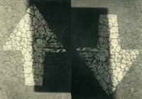 Rondal Partridge - Arrows, 2003