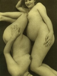 Rondal Partridge - Sisters 2, 2000