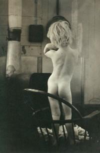 Rondal Partridge - Meg, 1956