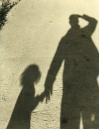 Rondal Partridge - Walk With Meg, 1956
