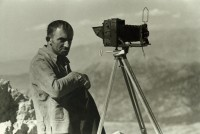 Rondal Partridge - A Different View of Ansel, late 1930's