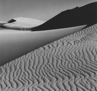 Dunes Oceano California, 1963