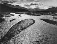 Taklanika River Mount McKinley National Park Alaska, 1947