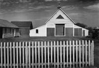 Barn Cape Cod Massachusetts, circa 1937
