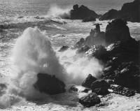 Storm Surf, Timber Cove, California, circa 1960