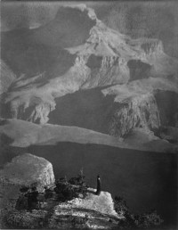 Anne Brigman – Sanctuary, 1921