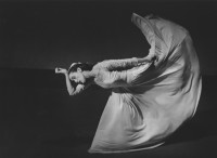 Barbara Morgan – Martha Graham, Letter to the World (Kick) 1940