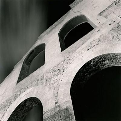 Basilica of Maxentius, Study 1, Roman Forum, Italy, 2005