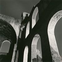 Basilica of Maxentius, Study 3, Roman Forum, Italy, 2005