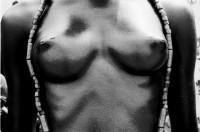 Chester Higgins – Ghana, Drobo Virgin, 1975