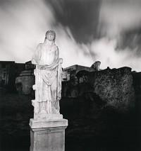 House of Vestal Virgins, Study 1, Roman Forum, Italy, 2005