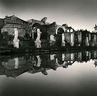 House of Vestal Virgins, Study 2, Roman Forum, Italy, 2005