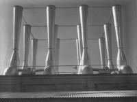 Imogen Cunningham – Fageol Ventilators, 1934