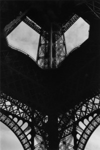James Nicholls – Eiffel Tower