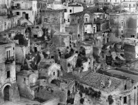 Joel Leivick - View of Matera 2000