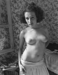 Judy Dater – Sabine, 1973