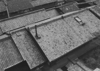 Kiichi Asano – Merchant House North of Suwancho-Rokkaku Intersection 1961