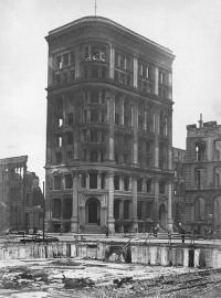 W. J. Street, Untitled, 1906