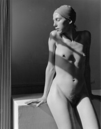 Marsha Burns – Untitled, Nude