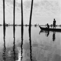 Monica Denevan - Four Palms, Burma, 2004