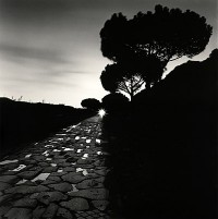 Along the Old Appian Way, Study 3, Italy, 2005