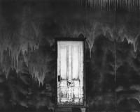 Oliver Gagliani – Untitled, Door, 1973