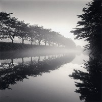 Rolfe Horn – Quiet Morning Nakagawa Creek 2001