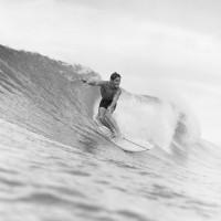 Ron Church – Jeff Hakman, Sunset Beach, 1962