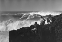 Ron Church – Waiema Bay, Hawaii, 1962