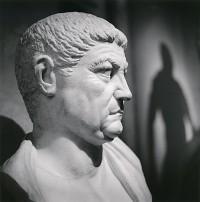 Statue, Study 1, Capitoline Museum, Rome, Italy, 2005