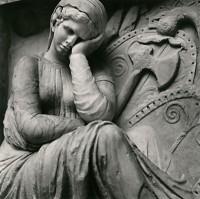 Statue, Study 3, Capitoline Museum, Italy, 2005
