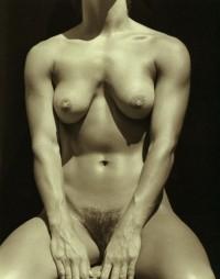Tom Millia – Nude, Carmel, 1982