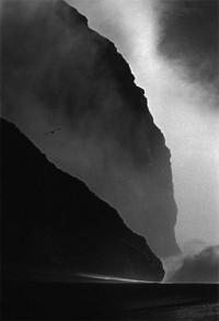 Unai San Martin - Cliffs, Tennessee Valley