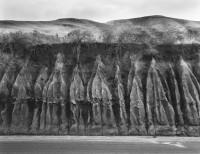 Wynn Bullock – Erosion 1959