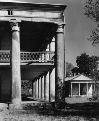 Walker Evans, Louisiana, Uncle Sam Plantation, 1935