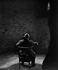 Yousef Karsh, Pablo Casals, 1954