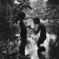 Keith Carter, Fireflies, 1992