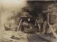 Lewis Hine, Coal Mine, 1913