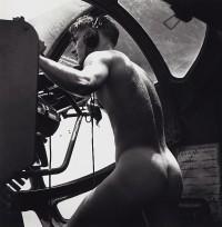 Horace Bristol, PBY Blister Gunner, Rescue at Rabaul, 1944
