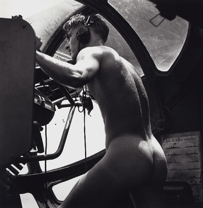 Horace Bristol, PBY Blister Gunner, Rescue at Rabaul, 1944