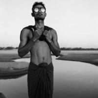 Monica Denevan, Eclipse, Burma, 2014