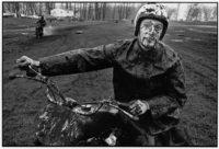Danny Lyon, Racer, Shererville, Indiana, 1965